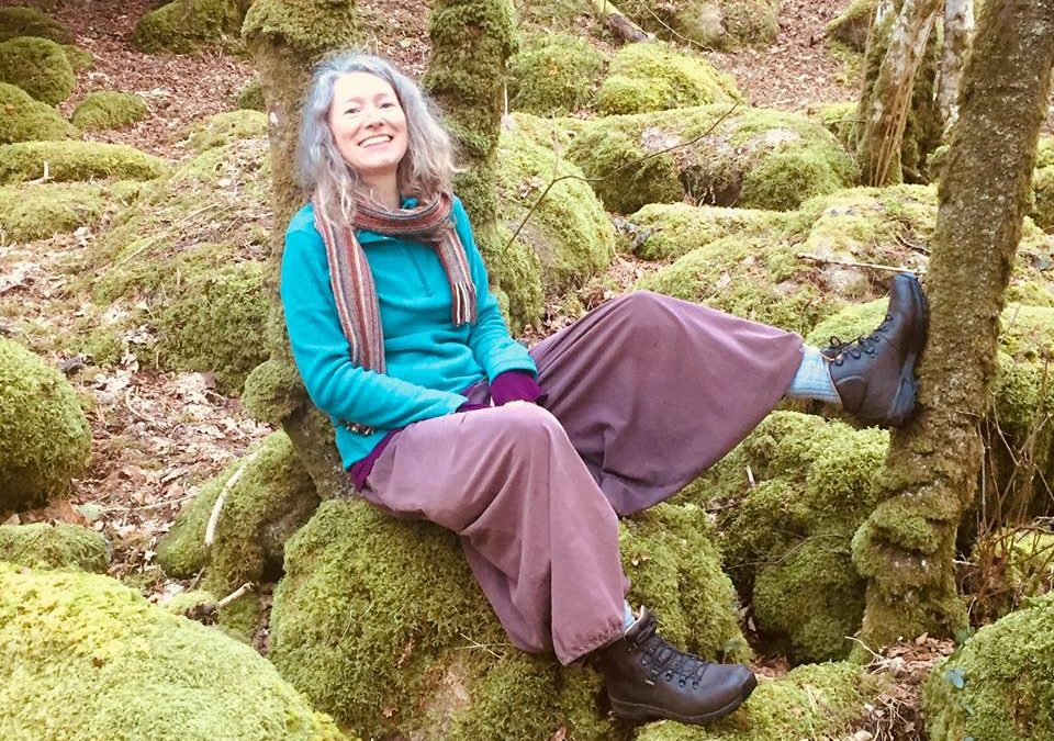 Embracing 'Second Spring' aka Making Menopause Magic!